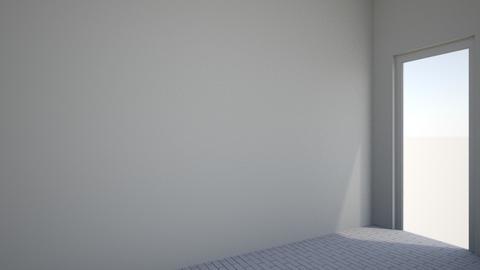 Bedroom design - Modern - Bedroom  - by jrone1903