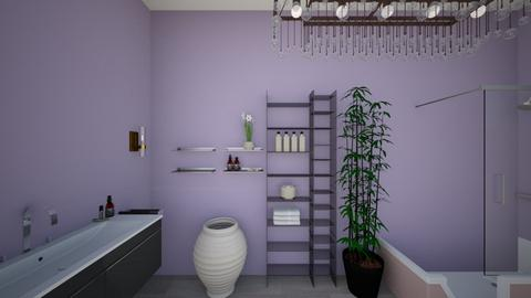 bathroom - Bathroom - by lotusdesignme