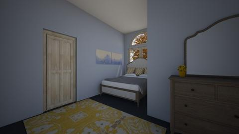 bedroom - Kids room  - by tomko001