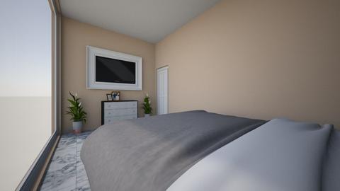25 - Bedroom - by ajliimsian