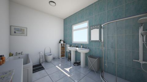 Bathroom - Bathroom - by MaisieTang