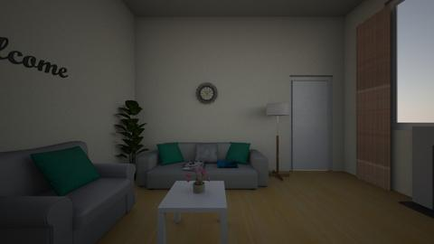 sobi2 - Living room - by csiszkrisz