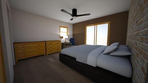 bedroom6a - Bedroom - by bradfielder