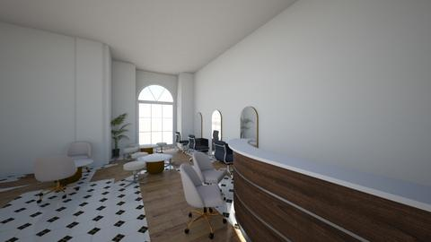 HAUT2 - Classic - Office  - by Vypu