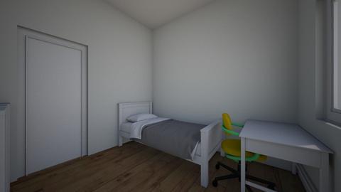 Lykke room - Kids room  - by Niller
