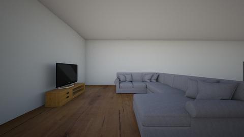 woonkamer  - Living room  - by linde rijk
