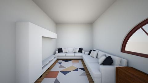 Room - Living room - by nathaliakellem