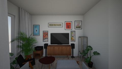 88 - Living room  - by TDB Nieruchomosci