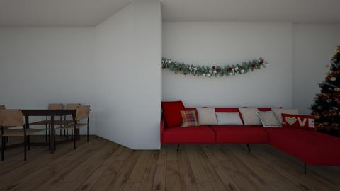 christmas living - by i l o n a