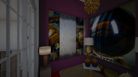 GuestBathroom - Bedroom  - by TianyAse369