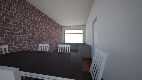 jar - Living room  - by eniGGma