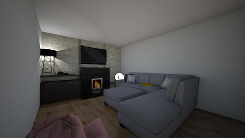 living room - Living room - by abbiemcverry