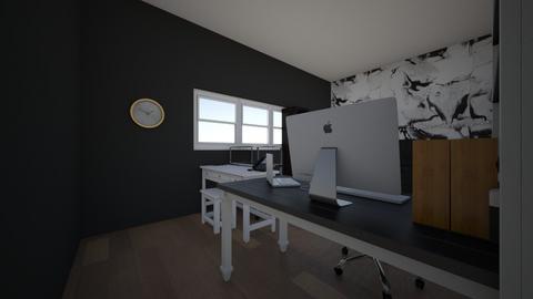 nice room - Modern - Bedroom  - by JenQaaa