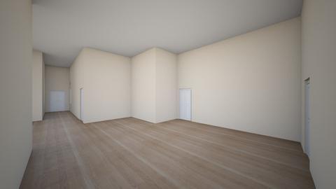 hallway angle 2 - by flame_dancer1
