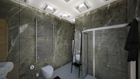 12 - Bathroom  - by AnnettaNag