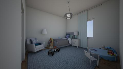 childrens room - Kids room - by Isolda2207