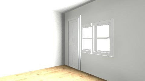 Residencia - Living room - by mariaalb