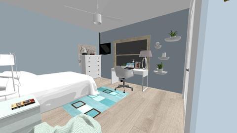 bedroom2 - Bedroom - by personperson1830y2103