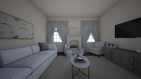 Living room 2 - Living room  - by gtry3455