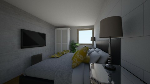 Bedroom 5 - Bedroom  - by meloves