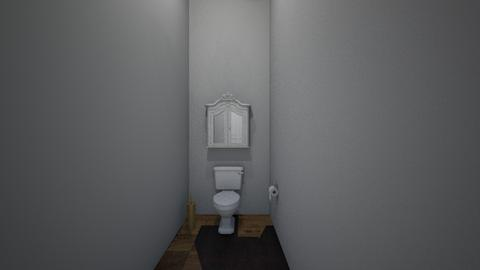 Autumn - Bathroom  - by Autumn21