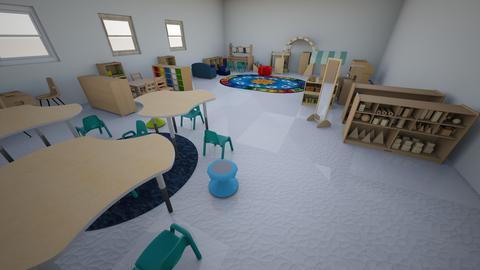 pre k - Kids room - by VADBGZHVKGKEEAXFFCEQEPMEKWXEKKQ