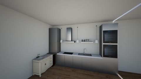 Md Wahidhur Rahaman - Kitchen  - by 8974121234