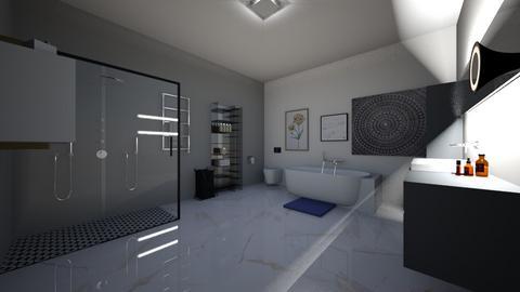 my room - Bedroom  - by ecrack