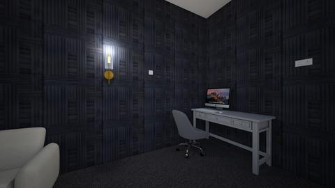 betillo - Modern - Bedroom  - by Roberto Carlos Castillo Zuniga