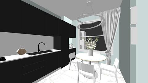 kitchen1 - Kitchen  - by YNikon