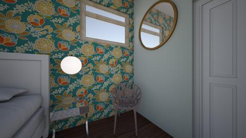 Cindy New Room - Bedroom  - by marisaxdez1