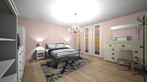 bedroom 1 - Bedroom  - by Earvette
