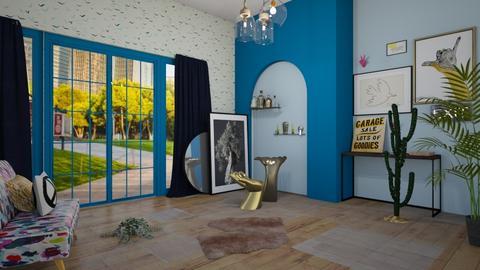 Max hall - by JarvisLegg