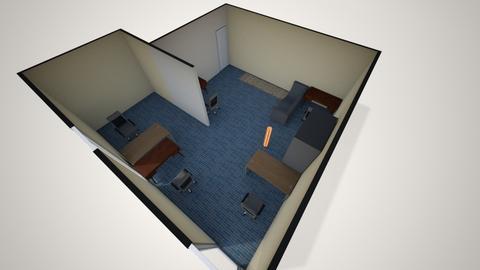 Room 2021 6 - Office  - by brandit