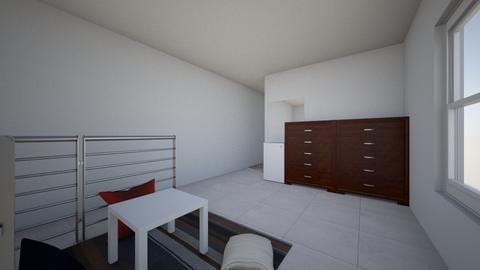 Mong - Living room  - by Yiu Ka Po