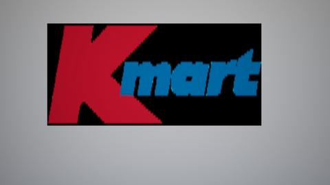 Kmart - by aestheticXdesigns