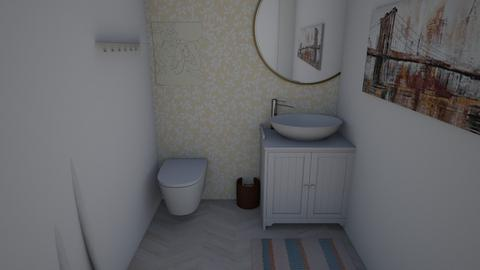 toilet - Bathroom  - by ava1212