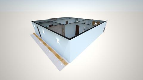 Suite Presidencial - Modern - Bedroom  - by qmv