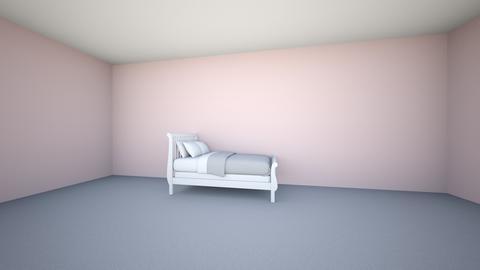 baby room - Kids room  - by ravenlfischer