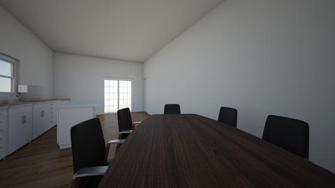 giuseppe - Retro - Living room  - by giuseppe13