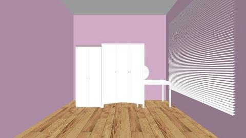 nicolesroom - by NicoleMars