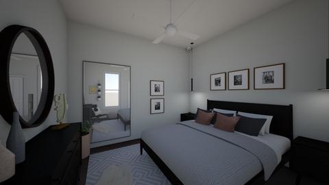 bedroom - Bedroom - by s _ i _ j