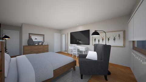 Brayden Jasman 2 - Bedroom  - by Jasmanb20