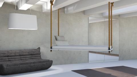IDK - Bedroom  - by designcat31