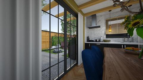 Doornspijk2021 - Living room  - by evertsmit