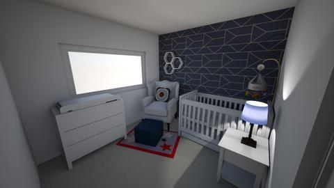 Nursery - Kids room  - by jsert92