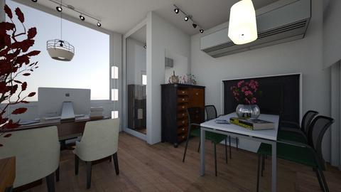 direksi 02 - Office - by kantormbs