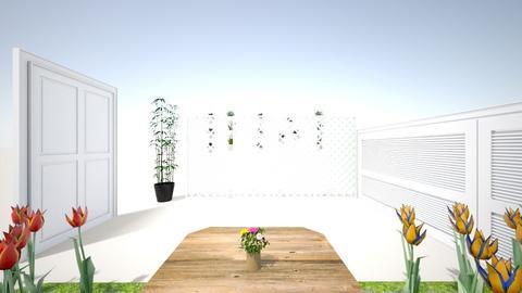 garasi - Garden - by coolid