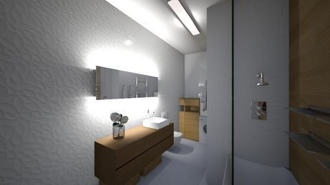 vana - Bathroom  - by svetik01