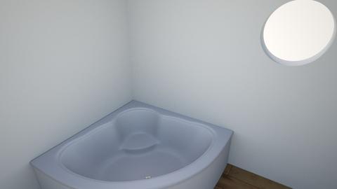 111 - Bathroom  - by il250792